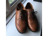 Russell & Bromley Oxford Shoes