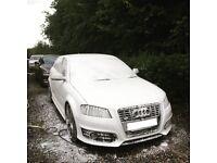 Audi 2.0 S3 TFSI QUATTRO S LINE BLACK EDITION 3d AUTO Stage 1 (APR)