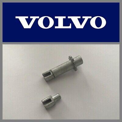 Volvo S60 S80 V70 XC90 Handbrake Shoe Spring Kit