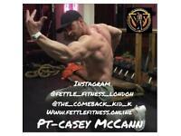 Personal Training (Mobile/Home/online)Fettle Fitness (London)
