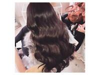 HAIR EXTENSIONS WILTSHIRE