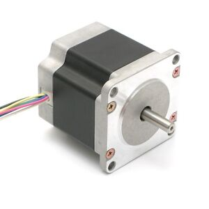 Oriental Motor Co. PK266-02A Vexta 2-Phase Stepping Motor, 1.8deg. / Step