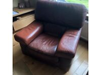 FREE Leather Chair FREE