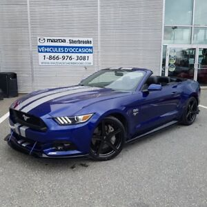 2015 Ford Mustang GT Premium 24000KM NAVIGATION MAGS 20''