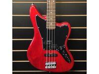 Squier Vintage Modified Jaguar Bass Long Scale
