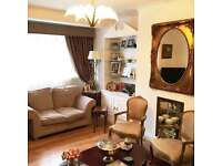 2 bedroom house in 2 Bedroom House in Hill Court,The Ridings. Hanger Lane. London. W5
