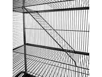 Rat/ chinchilla/ ferret cage