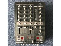 Behringer pro mixer VMX 300