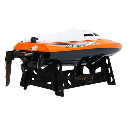 UDI001 2.4G 25 km/h RC Boat High Speed Brushless Motor Wireless Remote RTR