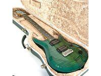 1993 Patrick Eggle Berlin Pro - Vintage - Green Tiger Stripe - Trades