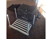 FOX MSB MATCH SEAT BOX
