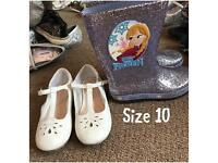 Girls size 10 11 12 13 shoe bundle ugg Birkenstock etc