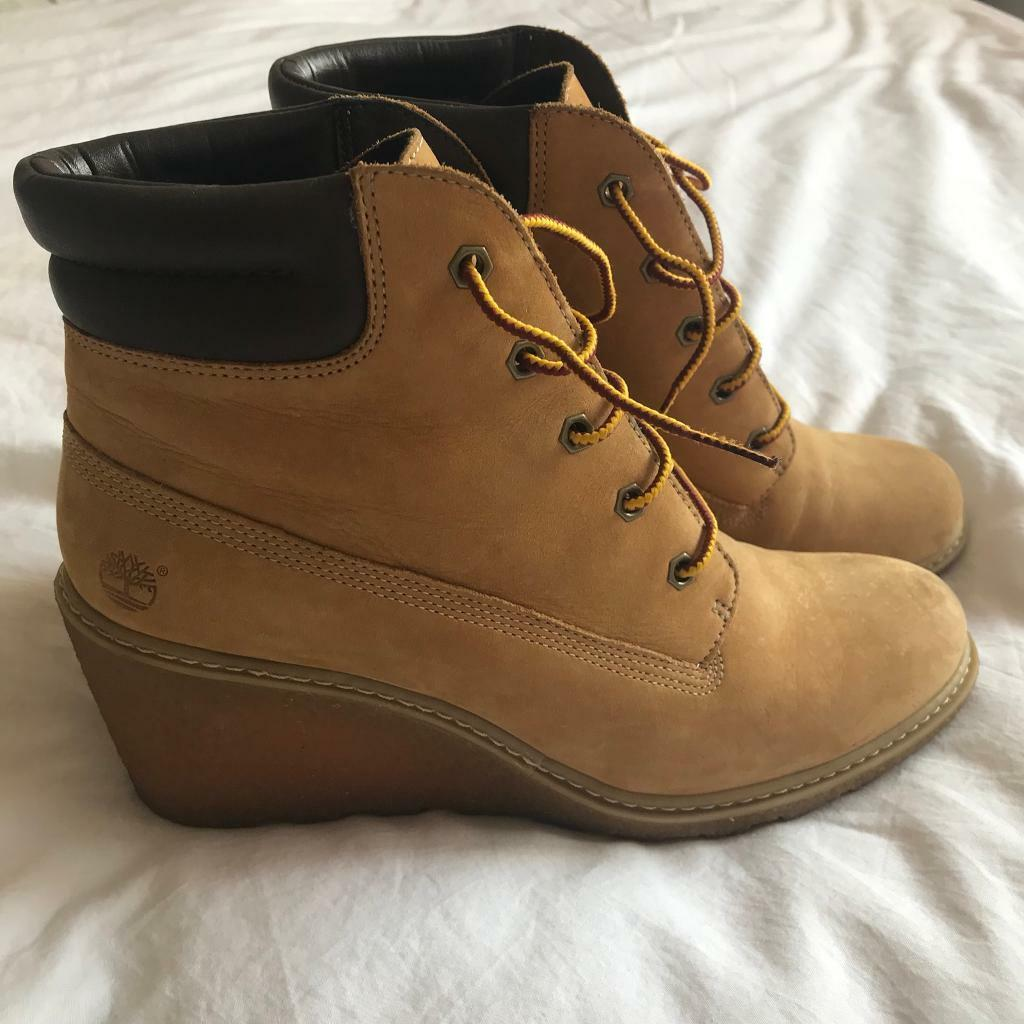 1f32f9552e3b9 Timberland - Ladies Boots | in Bournemouth, Dorset | Gumtree