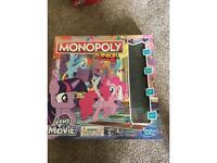 Mlp monopoly