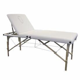 Massage table good condition