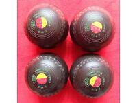 Bowls 'Thomas Taylor' Size 2