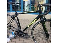 Brand new Trek Emonda ALR 5 Road Bike RRP £1350 105 Bontrager wheels not giant cube specialized