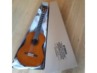 Brand New Yamaha acoustic guitar Product code C40.02 (still in packaging)
