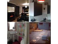 2 bedroom fully furnished