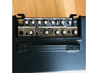Roland Cube 80X Guitar Amp - with switchable clean and lead channel - Used