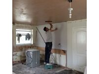 Norfolk & suffolk plastering clean friendly and reliable