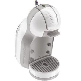 Dolce Gusto Automatic Mini Me - Grey/White