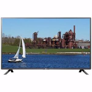 "LED 55"" Full HD 1080P 120Hz LG ( 55LF6000 )"