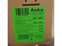 Amica kitchen extractor hood