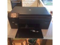 HP b110 photosmart wireless Printer