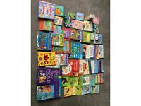 Books children's