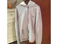 Ralph Lauren grey jacket