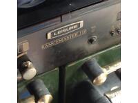 Leisure Rangemaster 110 Multi-Fuel Cooker