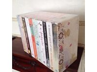 """Great idea for Mother's Day or birthday present """"SUMMER READING"""" in sealed gift box"""