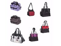 iCandy Changing Bag Nappy Bag - ALL BRAND NEW COLLECTION FROM NW9 8UA FROM £40.00