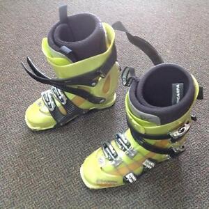Scarpa Intuition Downhill Ski Boots (sku: Z14630)