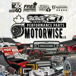Aftermarket Performance Parts & Accessories for Cars, Trucks & Jeep | FINANCING Available | Motorwise.ca