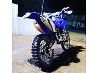 Yamaha wrf426