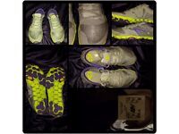 Nb minimus vibrant almost as new €15 (compared new used prices blw) £15 size 5&half