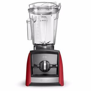 Vitamix Ascent 2300 Blender (New 2017 Model) FREE SHIPPING