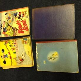 1954/1957 books
