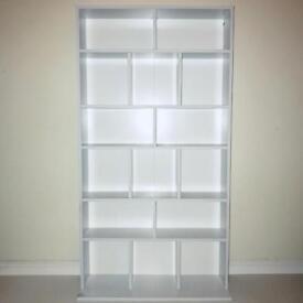 Mixed Media Shelf