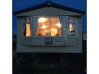 *PRIVATE SALE* 2015 Swift Loire 2 bedroom static caravan sited @ Allhallows Leisure Park in Kent