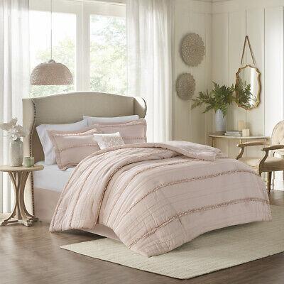 Madison Park Celeste 5 Piece Comforter Set