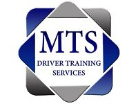 HGV/LGV DRIVER TRAINING - WOLVERHAMPTON - LEARNER DRIVER - FAMILY RUN