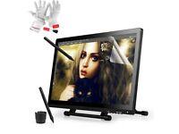 Ugee UG-2150 21.5 Inch IPS Screen Pen Tablet Monitor Pen Display