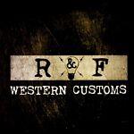 R&F Western Customs
