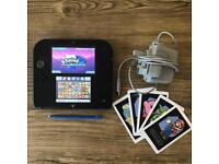Nintendo 2DS 35 Game Bundle Perfect Condition