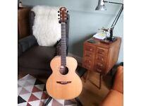 Avalon L32 legacy acoustic guitar