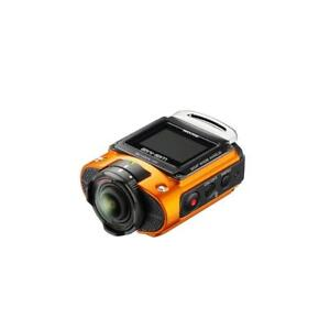 Ricoh WG-M2  ( Orange or Silver available)  Clearance Priced