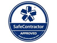 Safe Contractor / Competent Health and Safety Advisor